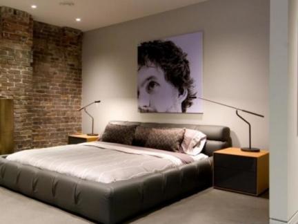 15平女生卧室装修