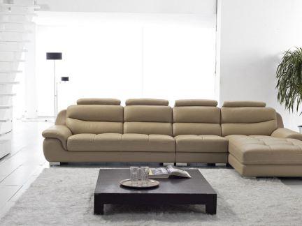 别墅客厅傲品沙发图片