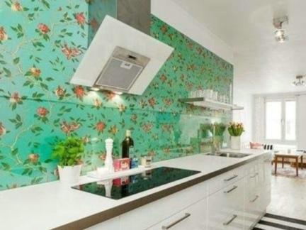家庭设计室内厨房