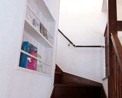 2018复式楼梯平面图 房天下装修效果图