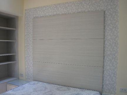 家庭装修设计卧室样板房效果图大全