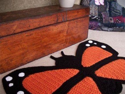 动物图案手工地毯图片