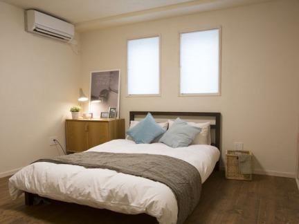 8平米简单的卧室图片