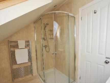 浴室室内套装门图片