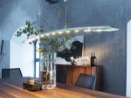 地中海家居厨房灯具图片