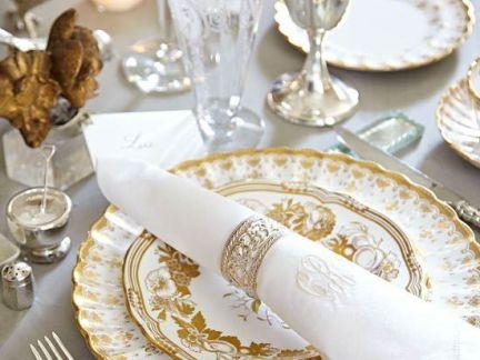 欧式西餐餐具图片