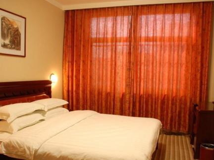 宾馆房间装修设计图片