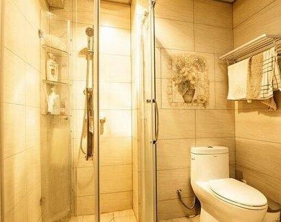 家庭设计装修卫生间效果图欣赏大全