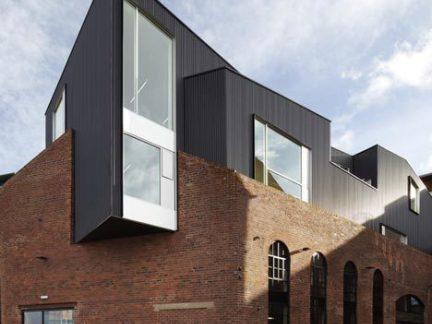 后现代主义建筑设计楼房图片新开哪些有沟旁风格的别墅图片