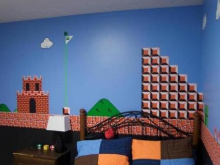 超级简单小卧室图片