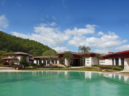 宁波度假酒店设计