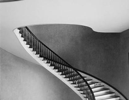 2017螺旋楼梯设计图集 房天下装修效果图
