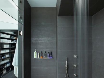 家庭设计小卫生间淋浴房图片欣赏
