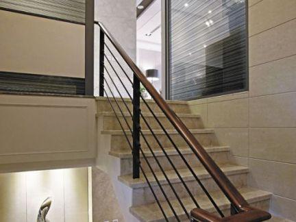 家庭最新楼梯设计图片