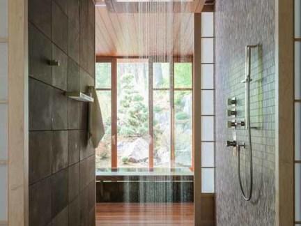 家装卫生间淋浴房效果图大全