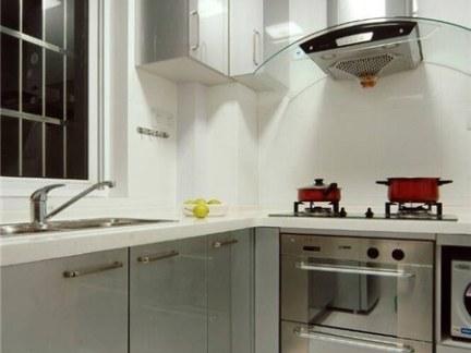 2平米小厨房装修图
