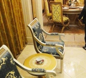 高档欧式家具