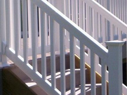 2018家装玻璃楼梯栏杆图集 房天下装修效果图