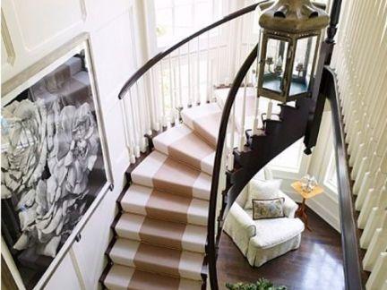 欧式风格整体楼梯图片