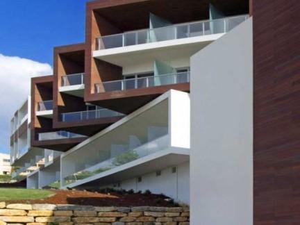 最新宾馆装修设计案例欣赏