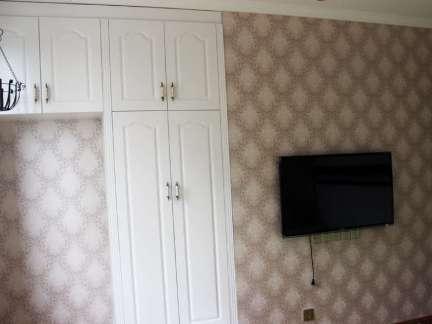 电视背景墙壁纸图