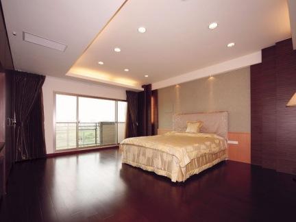 家装室内装饰设计卧室效果图欣赏