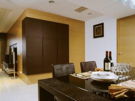 美式家具书桌图片-搜房网装修效果图图片