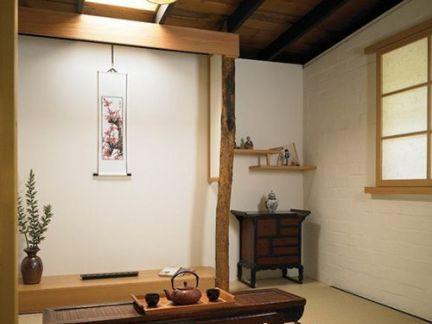小房间榻榻米装修图