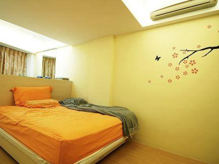 宜家家庭设计卧室效果图