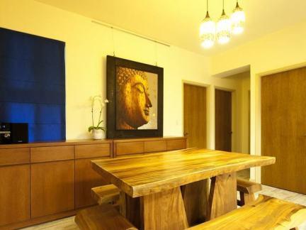 餐厅创意室内设计图片