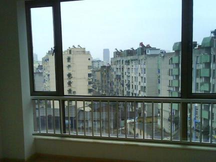 室内家装飘窗护栏图片