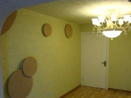 室内设计硅藻泥图片