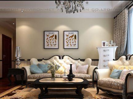 客厅家具沙发图片 - 支点设计