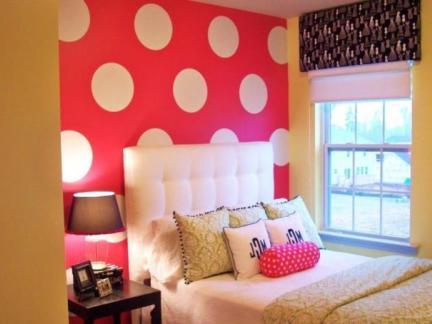 硅藻泥儿童卧室装修效果图大全2013图片
