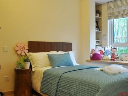 12平方卧室设计