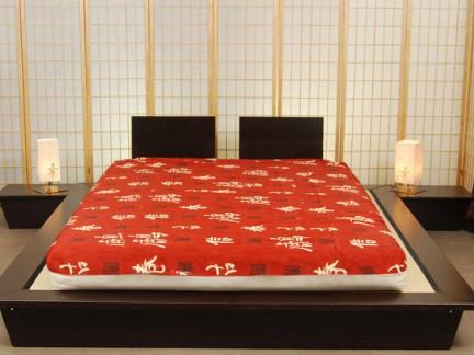 日式榻榻米床装修效果图片欣赏大全