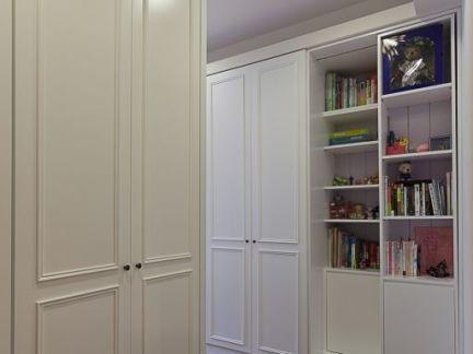 简约风格室内装修样板房图片大全