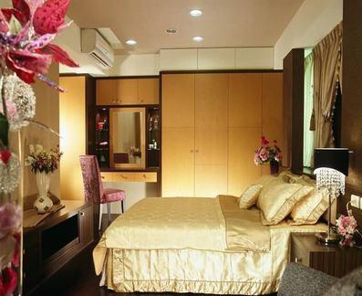 卧室小户型空间创意设计