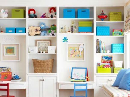 12平米儿童卧室装修