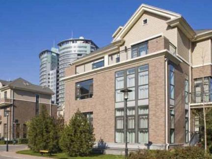 最新北京高档别墅设计图片欣赏