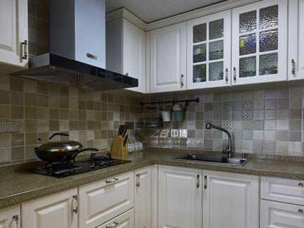 6平米小厨房装修图片大全