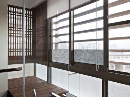 卫生间窗户装修图片