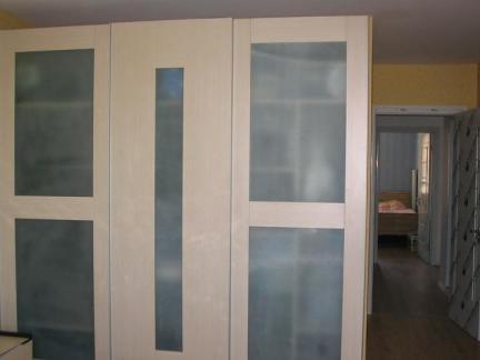壁柜门设计图片欣赏