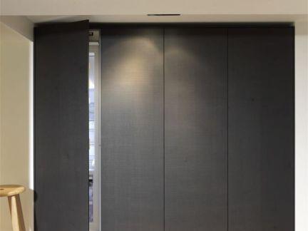 壁柜隐形门