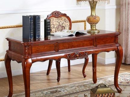 欧式家具写字桌图片