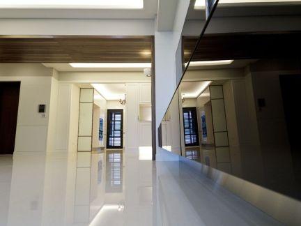 简约风格设计室内样板房效果图大全