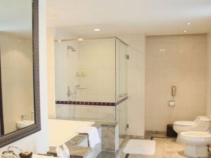 和园景逸大酒店浴室装修图片