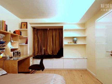 简单的卧室装饰