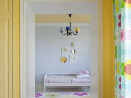 装修儿童房间设计