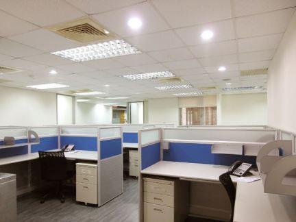 20平米小办公室装修